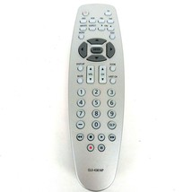 Original Remote Control For HITACHI CLU-4361AP 50HDA39 07650NE010 50C20A TV - $19.99