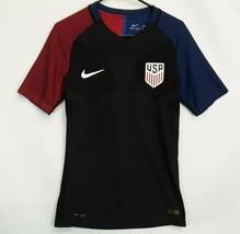 Nike Team USA Vapor Match Jersey USMNT Away 743672 Mens Medium M Olympic... - $54.02