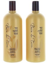 Bain de Terre Passion Flower Color Preserving Shampoo and Conditioner 33... - $25.14