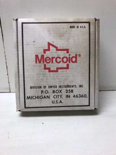Primary image for Mercoid - DA-23-3-9AS - Control