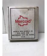 Mercoid - DA-23-3-9AS - Control - $40.63