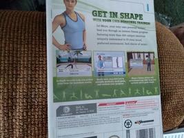 Nintendo Wii My Fitness Coach image 2
