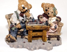 Boyds Bears and Friends Greenville With Matthew & Bailey Sunday Afternoon 2281 - $24.74