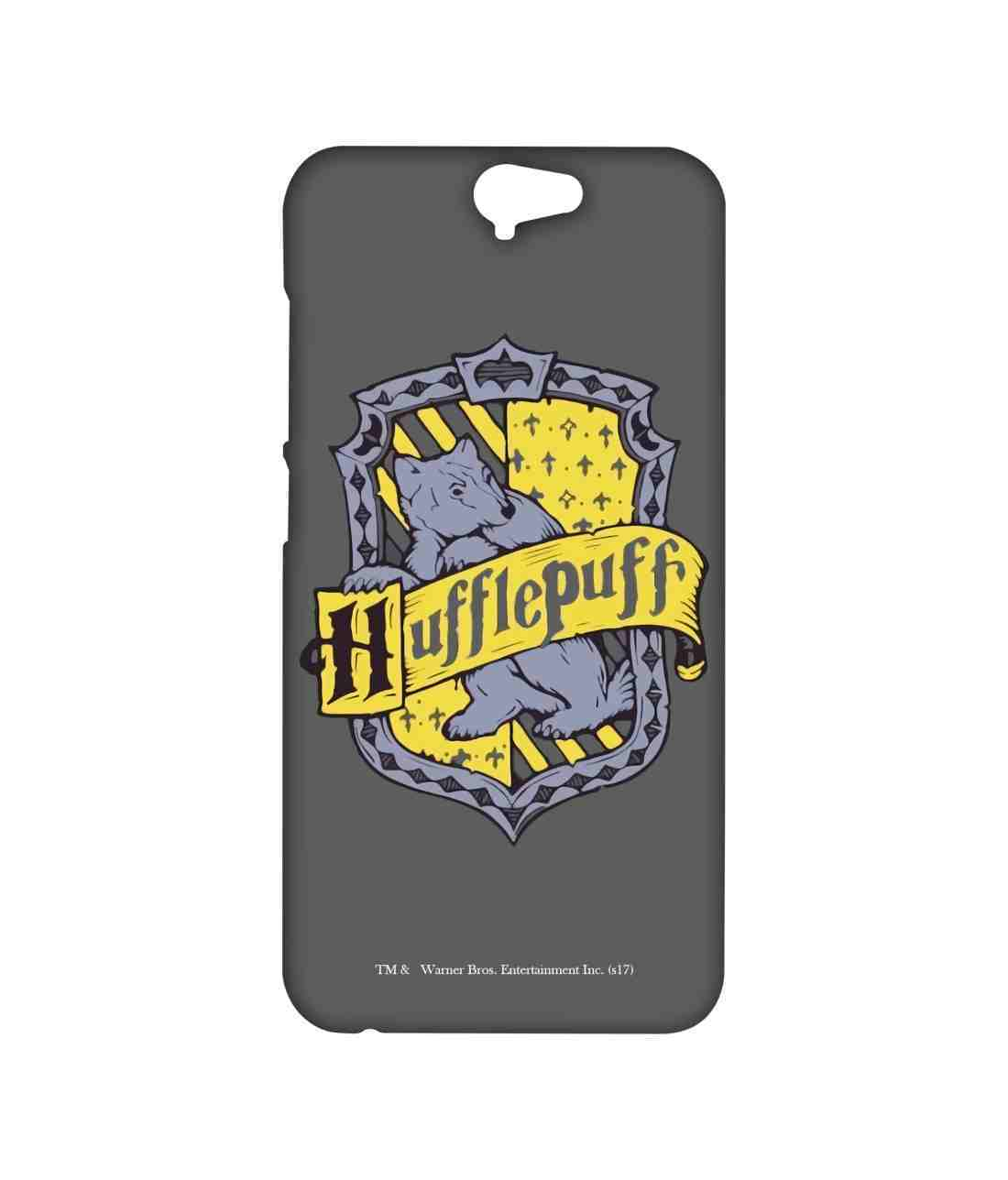 Crest Hufflepuff - Sublime Case for HTC One A9