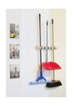 Multipurpose Hanging Organizer With 6 Hooks,5 Position Tool Storage Tool... - $33.68 CAD