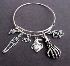 Halloween Party Bracelet Halloween Expandable Bangle Bracelet - $12.60
