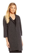 NWT $358 Eileen Fisher Cotton Blend Jacket  Size PS S - $104.64