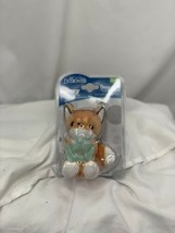 Dr. Brown's Lovey Pacifier and Teether Holder Fox - $14.03