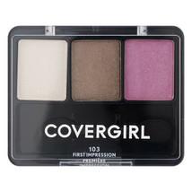 Covergirl Eye Enhancers Eye Shadow Palette #103 First Impression - $4.99