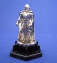 Trivial Pursuit Star Wars Saga Edition Darth Vader Replacement Game Piece Token - $7.99
