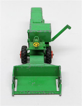 Vintage Matchbox Class Combine Harvester King Size  K-9 Lesney Die Cast ... - $16.45