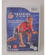 EA Sports NFL TRAINING CAMP Wii - Game Only - $11.99