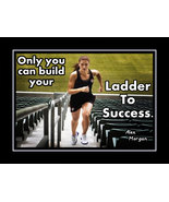 Alex Morgan USWNT Soccer Motivational Poster Inspirational Quote Wall Art Gift - $19.99 - $45.99
