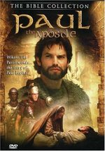 Paul the Apostle - DVD - The Bible Collection