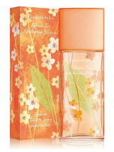 Elizabeth Arden Green Tea Nectarine Blossom Eau de Toilette Spray 3.3 oz Sealed - $23.71