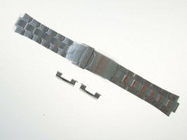 Seiko SNZB33_Bracelet 20mm Stainless Steel Bracelet Strap For SNZB33 SNZB23 - $82.90