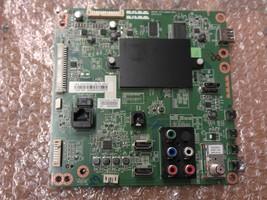 * 431C7751L02 / 461C7751L02 Main Board From Toshiba 50L3400U Lcd Tv - $71.95