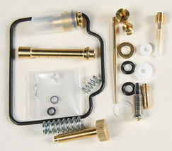 Shindy Carburetor Carb Repair Rebuild Kit Yamaha XT225 XT 225 01-07 03-893 - $34.95