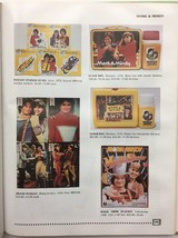 Collector's Guide To Tv Toys And Memorabilia 2nd Edition Price Guide Hardcover image 2
