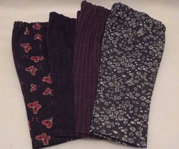 """Doll Denim Jeans Printed Pants Trouser to fit 18"""" Doll Handmade - You Pi... - $6.99"""