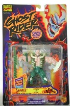 1995 - Toy Biz / Marvel Comics - Ghost Rider Series - Skinner Action Fig... - $19.99