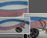 Pink   blue collar collage thumb155 crop