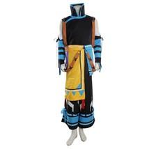 Monster Hunter Yukumo Cosplay Costume Custom Made - $136.00