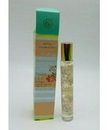 GOOD CHEMISTRY TIGER LILY  Rollerball Scent with Essential Oils 0.25oz/7... - $13.81