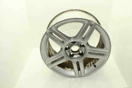 Wheel 17x7-1/2 Alloy 10 Spoke Fits 05-11 AUDI A4 493883 - $73.26