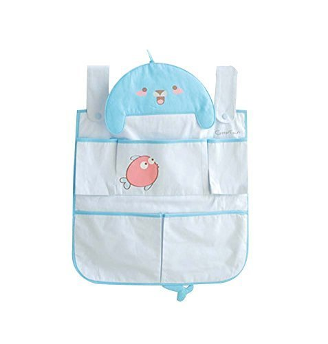 (Sea Lion) Lovely High-Capacity, Multi-Function Receive Bag/Diaper Stacker