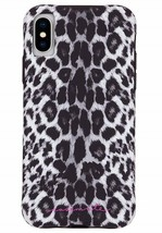 Case-Mate - iPhone XS/X Case - WALLPAPERS - iPhone 5.8 - Gray Leopard - $21.77