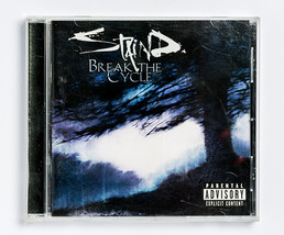 Staind - Break the Cycle - $4.25