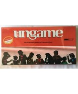 """Board Game, the """"ungame"""" / 1984 / Christian Version - $16.34"""