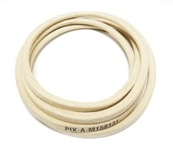 Belt Made With Kevlar To FSP Specs Replaces John Deere Belt M158131 or M... - $39.55