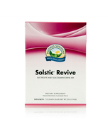 Nature's Sunshine - Solstic Revive - 30 Packets - $48.25