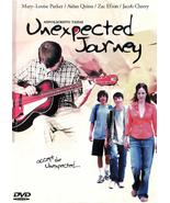 UNEXPECTED JOURNEY Miracle Run -Mary-Louise Parker, Aidan Quinn SEALED DVD - $18.90