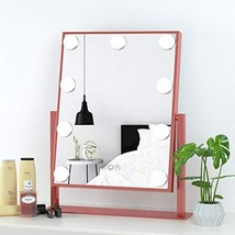 Fenair Large Vanity Mirror With Lights - Hollywood Style Makeup Vanity M... - $77.22