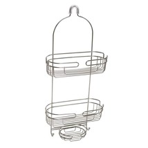 Zenna Home 7528ST, Over-the-Showerhead Caddy, Stainless Steel - €22,10 EUR