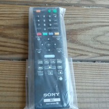 SONY BD RMT-B105A Blu-Ray Player Remote Control  - $17.20