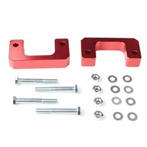 """FOR CHEVY GMC SILVERADO SIERRA 07-17 FRONT 2.5""""LIFT LEVELING KIT LOWER M... - $17.88"""