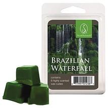 ScentSationals Wax Cube Brazilian Waterfall, 2 oz. - $6.92