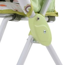 Baby High Chair Infant Toddler Feeding Booster Seat - $41.53