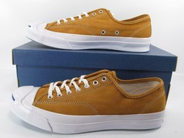 Converse Jack Purcell JP Signature Series Ox Suede LUGGAGE TAN 151448C (... - $66.00