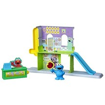 Playskool Sesame Street Discover 123s with Cookie Monster Playset - $45.58