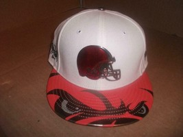 59FIFTY BROWNS NFL NEW  CAP SIZE 7 5/8 ^ - $18.69