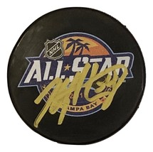Kris Letang Autographed Hand Signed 2018 ALL-STAR Puck Penguins w/COA & Cube - $79.99