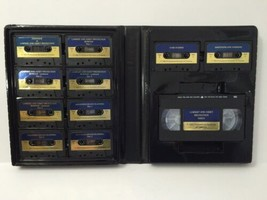 Vintage Jay W Mitton Total Financial Protection Plan Cassette Tape Cours... - $19.75