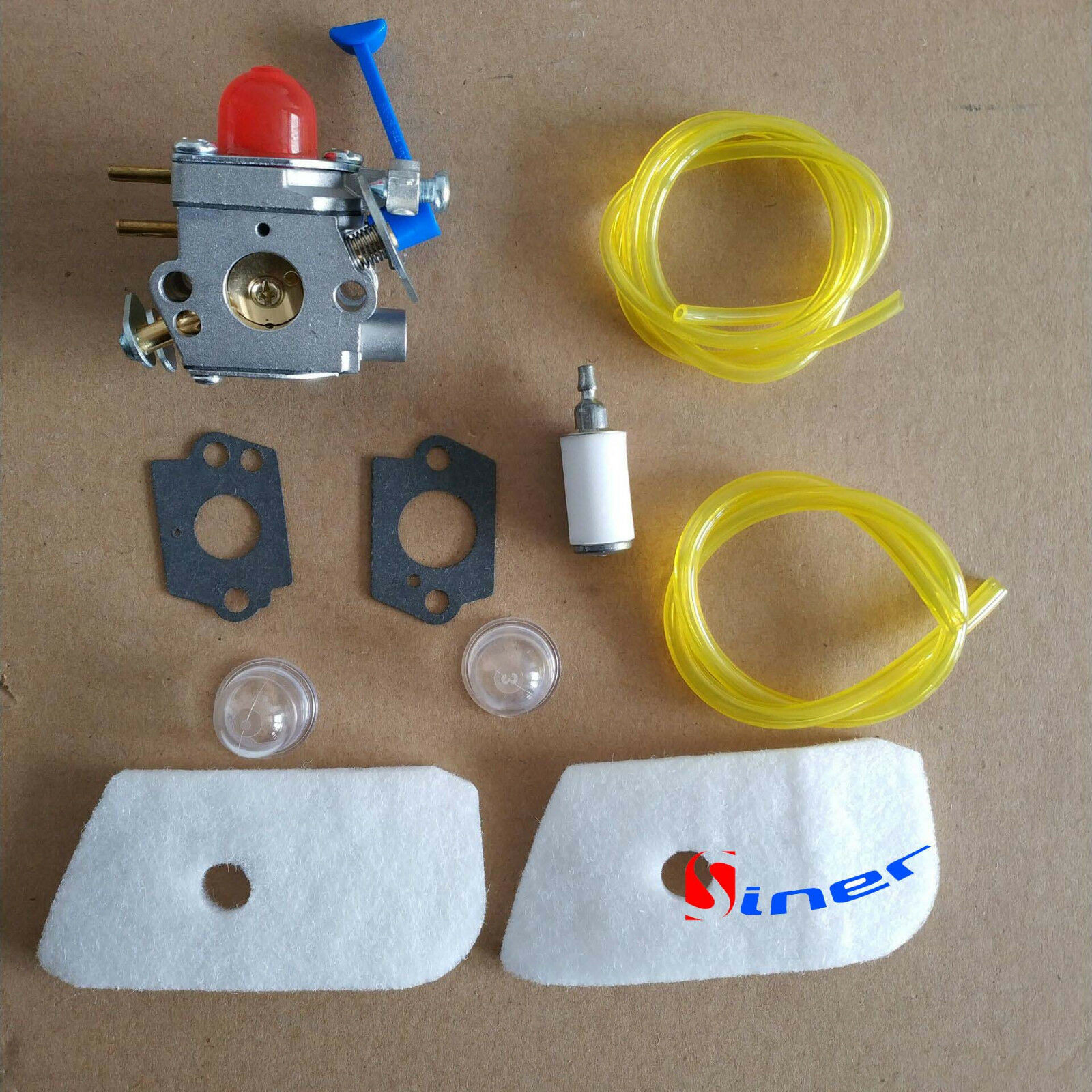 Primary image for Carburetor Air Filter Husqvarna Trimmer 545081848 C1Q W40A 128C 128L 128LD 128R