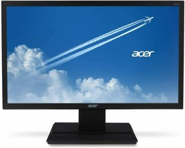 Acer V246HQL 23.6-Inch Full HD LED Backlit Widescreen LCD Monitor TN Film 1080p - $124.99
