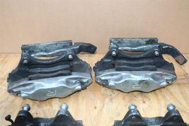 04-07 Volvo S60R V70R Brembo Brake Caliper Calipers Front Back L&R Set image 10